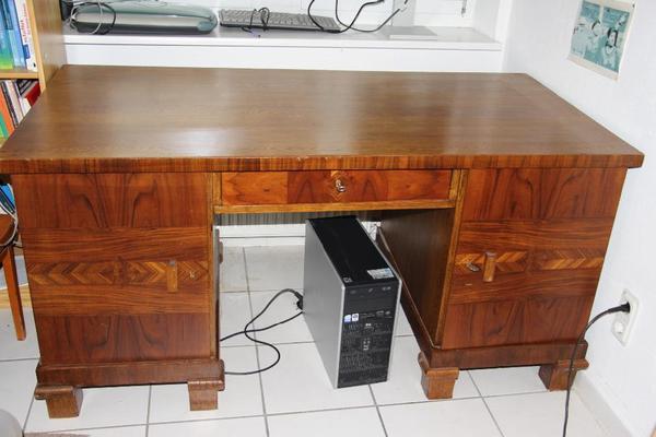 schreibtisch 50er kaufen gebraucht und g nstig. Black Bedroom Furniture Sets. Home Design Ideas