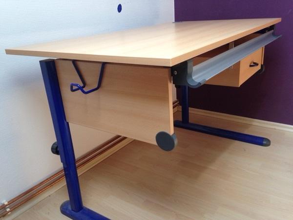 Schreibtisch verkaufen b rozubeh r for Schreibtisch quoka
