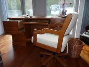 Schreibtischdrehstuhl