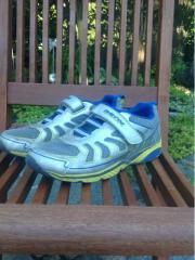 Schuh von Geox