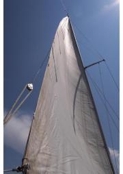 Segelyacht Carter 33