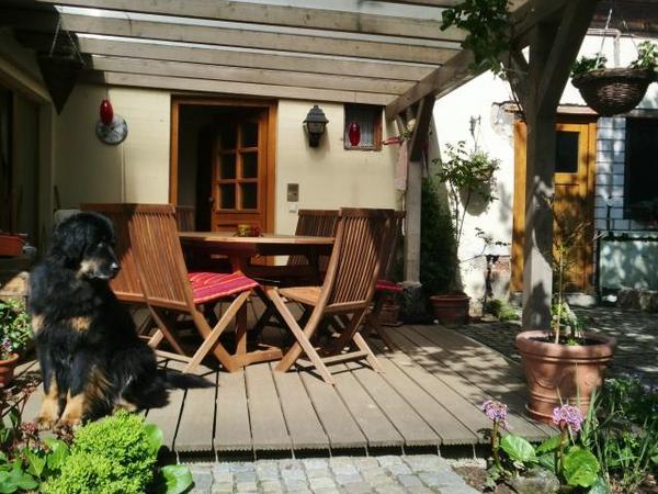 sehr bequeme gro e gartenm bel terrassenm bel balkonm bel sitzgruppe teak ge lt in. Black Bedroom Furniture Sets. Home Design Ideas