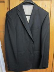 Sehr schöner Anzug,