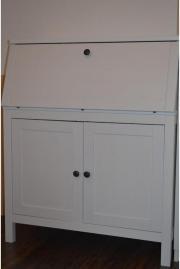 ikea hemnes sekretaer haushalt m bel gebraucht und neu kaufen. Black Bedroom Furniture Sets. Home Design Ideas