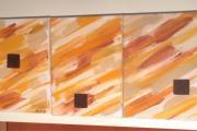 selbst gemalte Gemälde