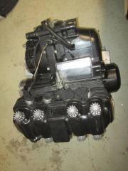 Selten: Motor HONDA