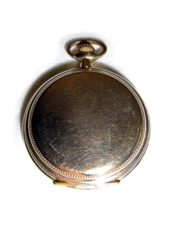 seltene taschenuhr von junghans ca jahr 1930 in n rnberg uhren kaufen und verkaufen ber. Black Bedroom Furniture Sets. Home Design Ideas