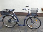Seniorenrad, Citybike, Fahrrad