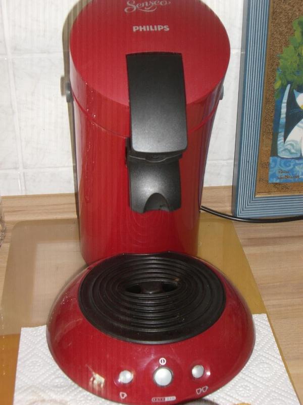 senseo padmaschine kaufen gebraucht und g nstig. Black Bedroom Furniture Sets. Home Design Ideas