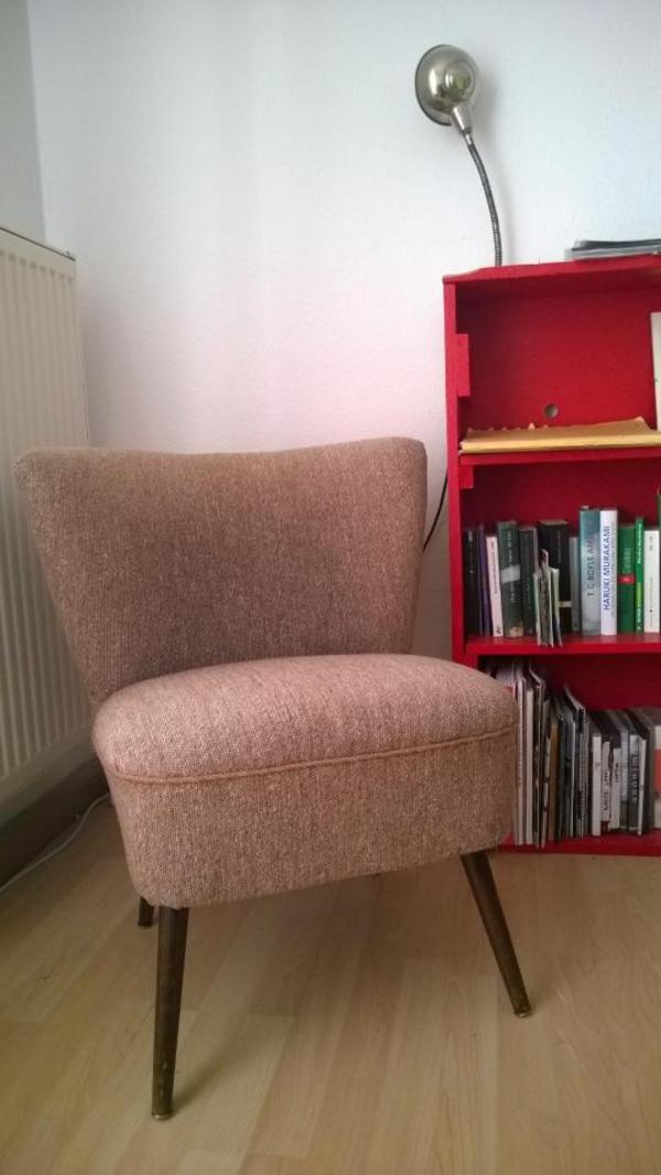 Sessel 50er neu und gebraucht kaufen bei for Sessel 40er design
