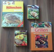 SET Kochbücher Hühnchengerichte