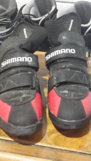 Shimano Radschuh