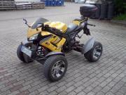 Shineray XY 350