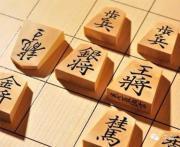 Shogi - das japanische