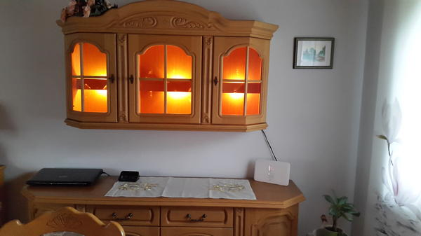 sideboard holz neu und gebraucht kaufen bei. Black Bedroom Furniture Sets. Home Design Ideas