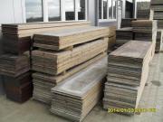 Siebdruckplatten-Multiplexplatten Holz