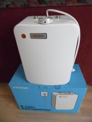 Siemens Elektro-Boiler /