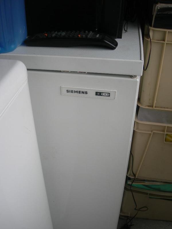 Siemens gefrierschrank gebrauchte dreisterne gefrierschrank von