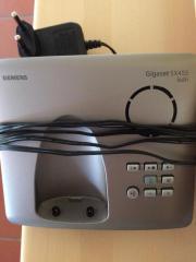 Siemens Gigaset SX455