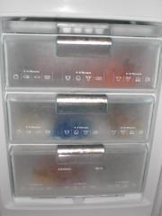 Siemens Kühl-, Gefrierkombination