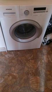 Siemens Waschmaschine WM14B281