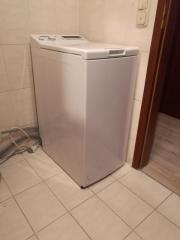 Siemens WP12T225 Waschmaschine /