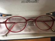 Silhouette Brille super