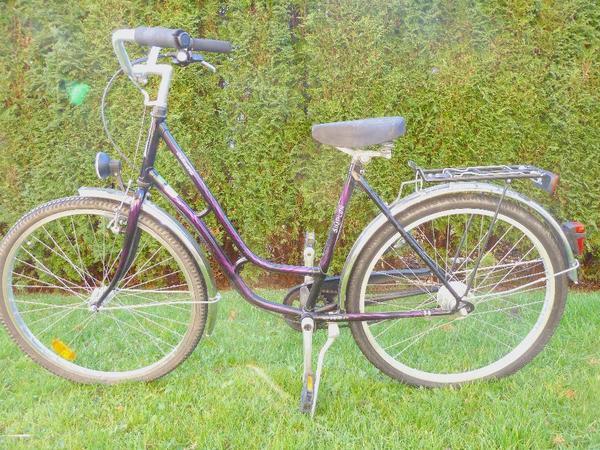 Simplon Classic Repro » Damen-Fahrräder