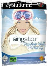 Sing star Apres-