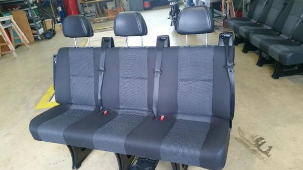 sprinter sitz gebraucht kaufen 2 st bis 70 g nstiger. Black Bedroom Furniture Sets. Home Design Ideas