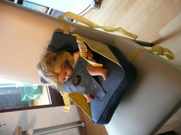 sitzerh hung f r kinder in kirchheim laufst lle. Black Bedroom Furniture Sets. Home Design Ideas