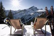 Skifahren Zugspitzarena Garmisch-