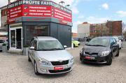 Skoda Roomster Style /