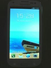 Smartphone BRIGMTON bphone-