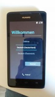 Smartphone Huawei Y530
