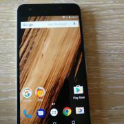 Smartphone Nexus 6P frost weiss 64Gb Hier ein nur 2 Wochen benutztes Smartphone da es mir aber zu groß war liegt es verpackt im Schrank und das seit Juni (ein Geschenk) da ich aber erst ... 420,- D-40699Erkrath Heute, 19:48 Uhr, Erkrath - Smartphone Nexus 6P frost weiss 64Gb Hier ein nur 2 Wochen benutztes Smartphone da es mir aber zu groß war liegt es verpackt im Schrank und das seit Juni (ein Geschenk) da ich aber erst