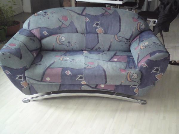 Sofa In Stuttgart Polster Sessel Couch Kaufen Und