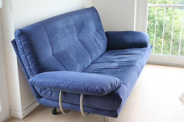 rolf benz sessel blau williamflooring. Black Bedroom Furniture Sets. Home Design Ideas