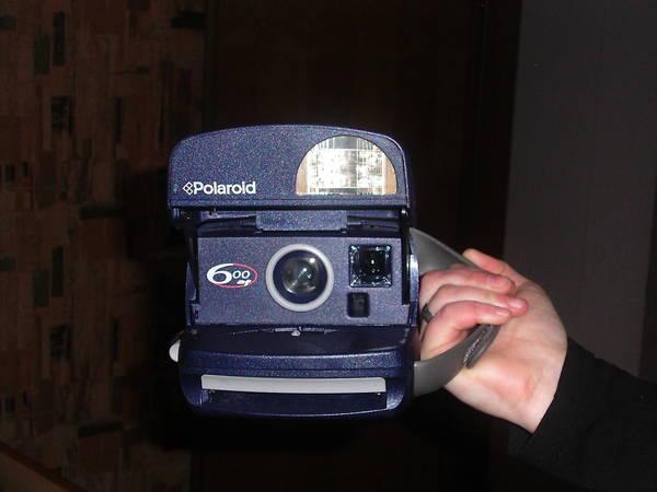 polaroid sofortbildkamera mieten