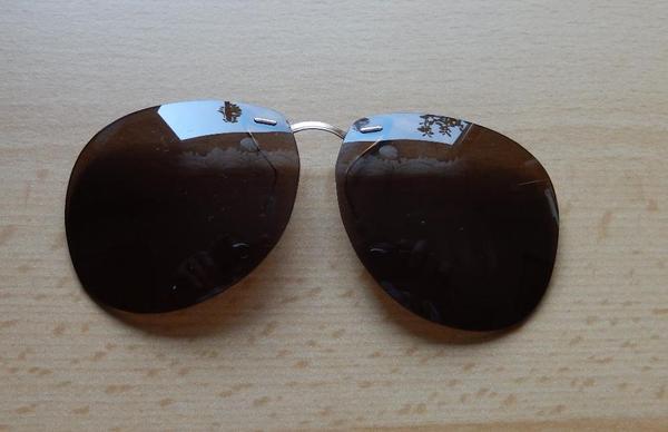 sonnenbrillen clip f r brillentr ger in emmingen liptingen. Black Bedroom Furniture Sets. Home Design Ideas