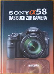 Sony Alpha 58K
