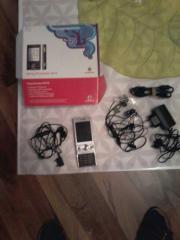 Sony Ericsson Wie