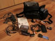 Sony Videokamera DCR-