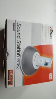 Sound Dockingstation IPHONE