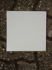 Spaltplatten Fliesen weiss