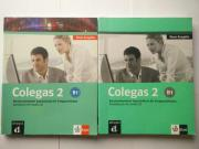 Spanisch Lehrbuch & Arbeitsbuch