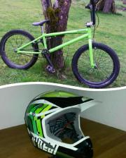mountain bikes bmx r der rennr der in trier gebraucht. Black Bedroom Furniture Sets. Home Design Ideas