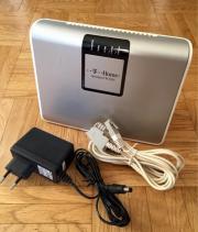 o2 dsl modem kaufen gebraucht und g nstig. Black Bedroom Furniture Sets. Home Design Ideas