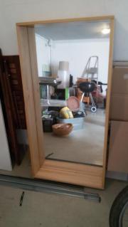 ikea molger spiegel gebraucht kaufen nur 2 st bis 60 g nstiger. Black Bedroom Furniture Sets. Home Design Ideas