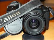 Spiegelreflexkamera EOS-1